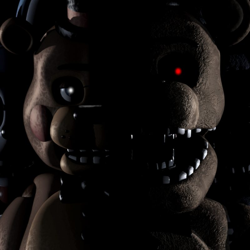 10 Best Five Nights At Freddy's Backgrounds FULL HD 1080p For PC Background 2020 free download 1 five nights at freddys 2 hd wallpapers background images 800x800