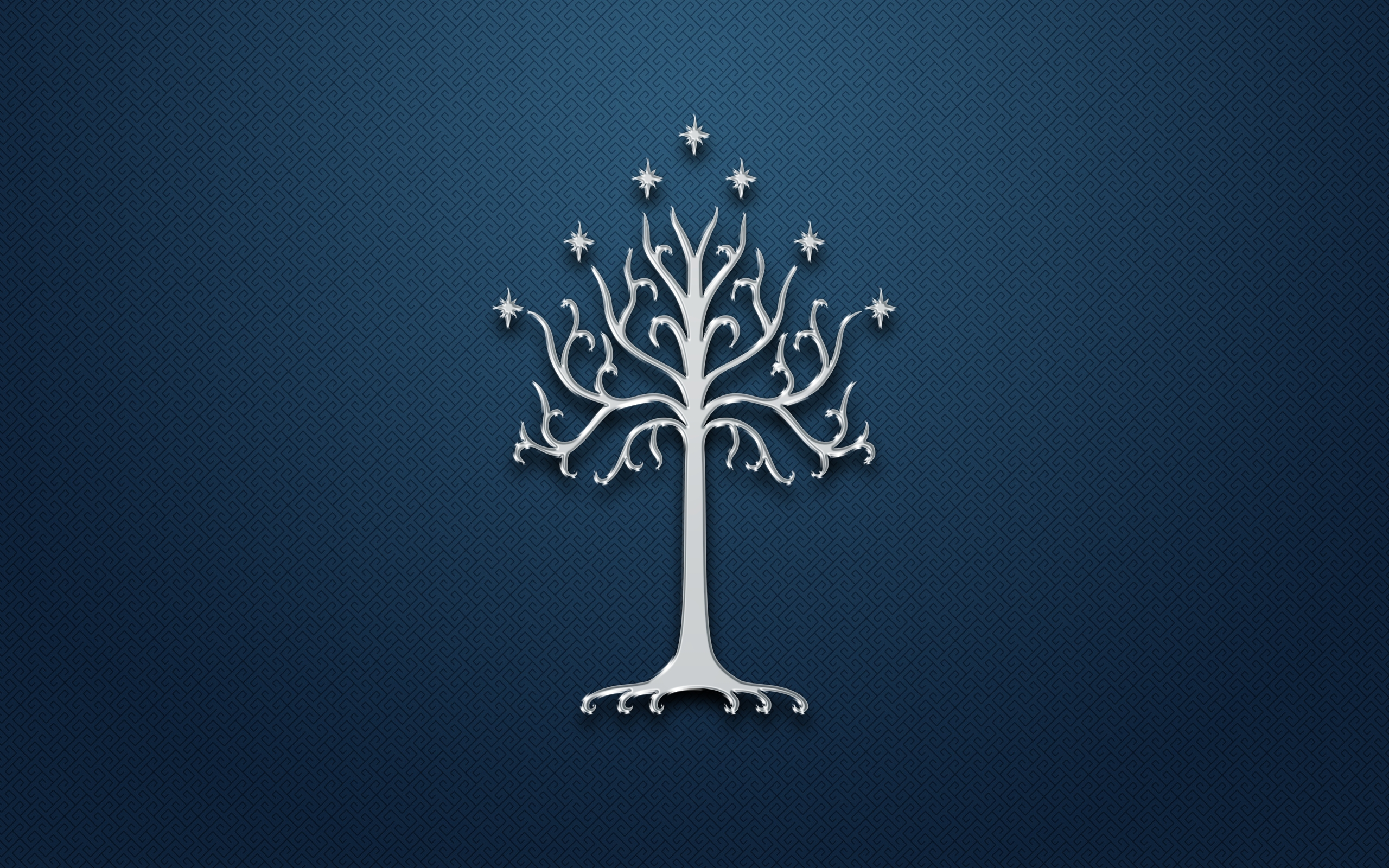 1 white tree of gondor hd wallpapers | background images - wallpaper