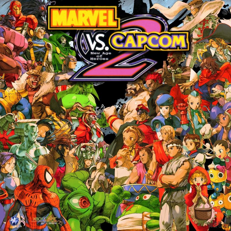10 Best Marvel Vs Capcom 2 Wallpaper FULL HD 1080p For PC Desktop 2018 free download 10 marvel vs capcom 2 hd wallpapers background images wallpaper 800x800