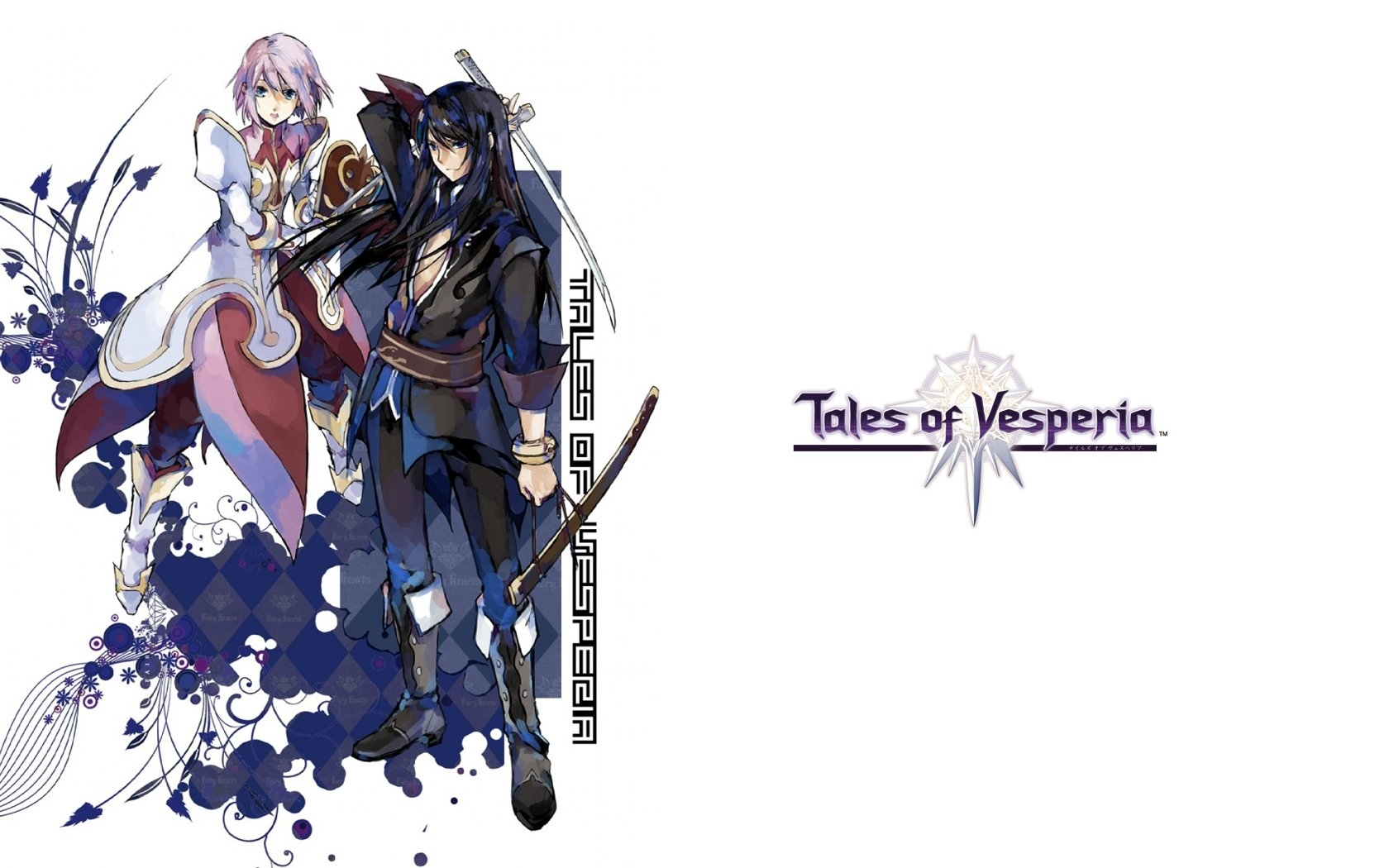 10 tales of vesperia hd wallpapers | background images - wallpaper abyss