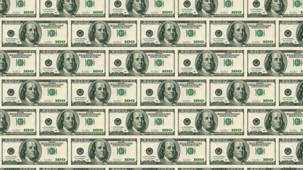 10 Top 100 Dollar Bills Wallpaper FULL HD 1920×1080 For PC Background 2018 free download 100 dollar bill hd wallpapers pixelstalk 1024x576