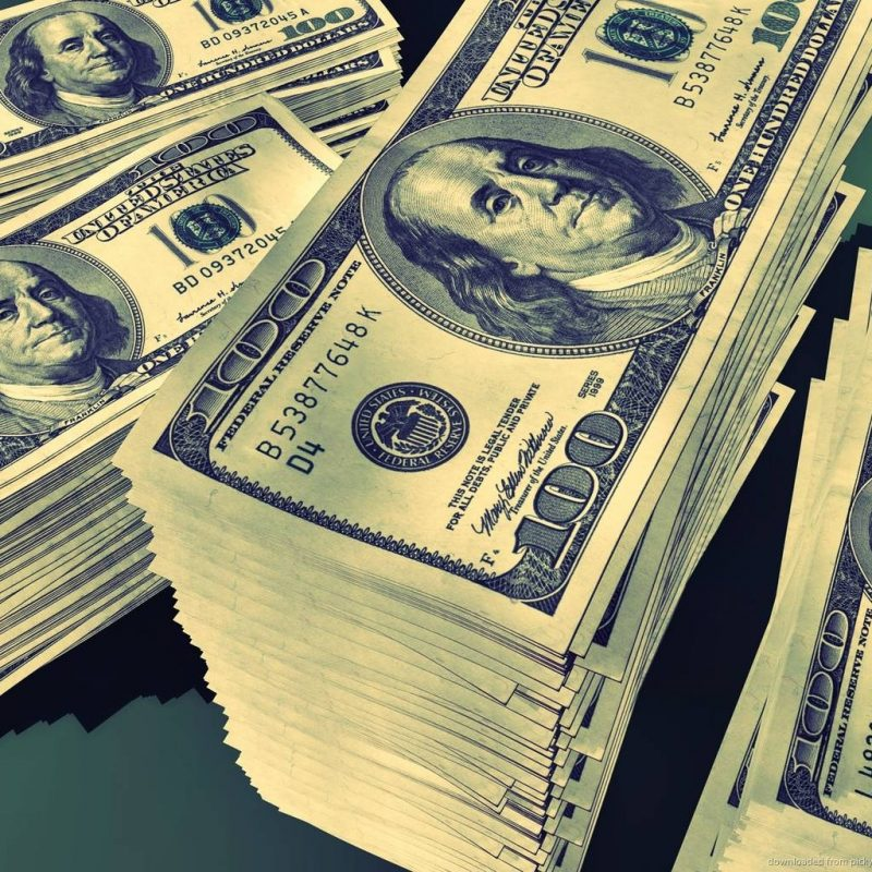 10 Best Picture Of 100 Dollar Bills FULL HD 1920×1080 For PC Background 2018 free download 100 dollar bill wallpapers wallpaper cave 3 800x800