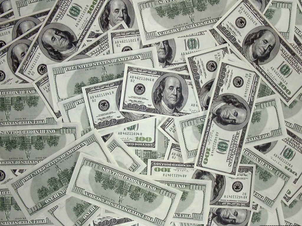 10 Top 100 Dollar Bills Wallpaper FULL HD 1920×1080 For PC Background 2018 free download 100 dollar bills wallpapers 100 dollar bills stock photos 1024x768