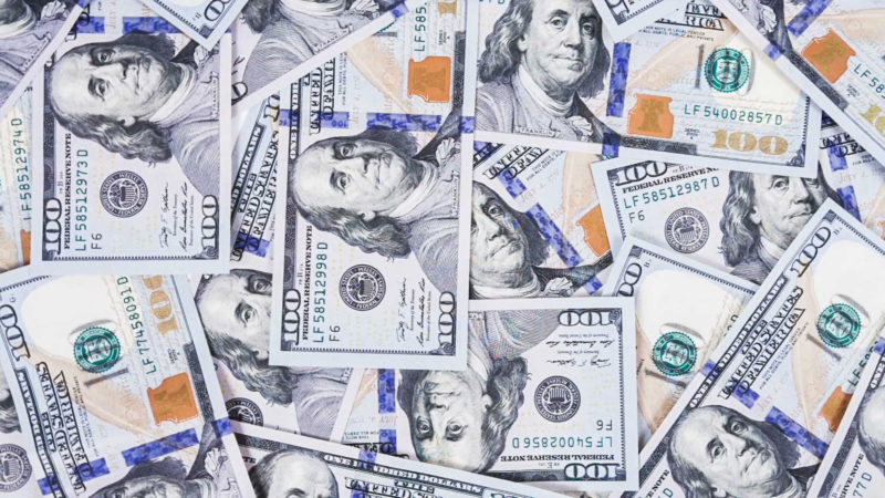 10 New 100 Dollar Bill Wallpaper FULL HD 1080p For PC Background 2021 free download 100 dollar wallpapers wallpaper cave 800x450