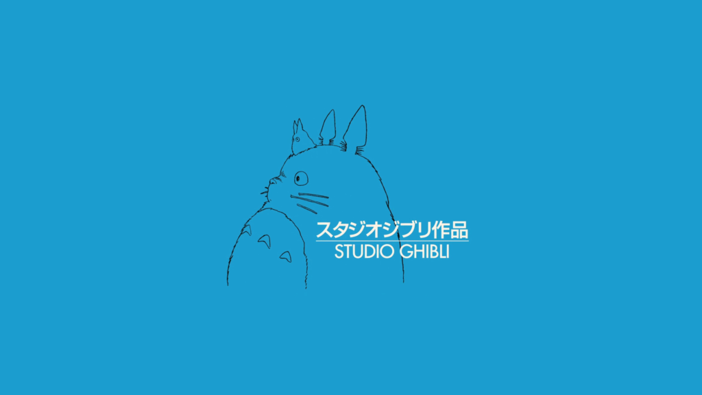 10 Top Studio Ghibli Logo Wallpaper FULL HD 1080p For PC Desktop 2018 free download 100 studio ghibli wallpapers album on imgur 1024x576