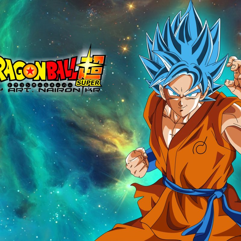 Dragon Ball Super Wallpaper Android Hd: 10 Latest Dragon Ball Z Goku Hd Wallpapers FULL HD 1920