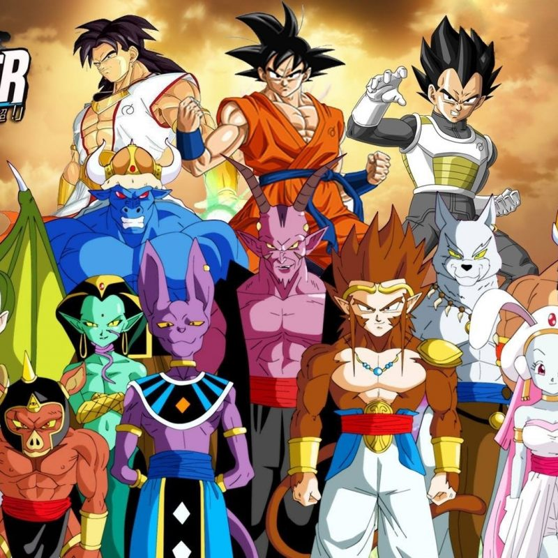 10 Most Popular Dragon Ball Super Wallpapers FULL HD 1920×1080 For PC Background 2018 free download 1008 dragon ball super hd wallpapers background images wallpaper 5 800x800