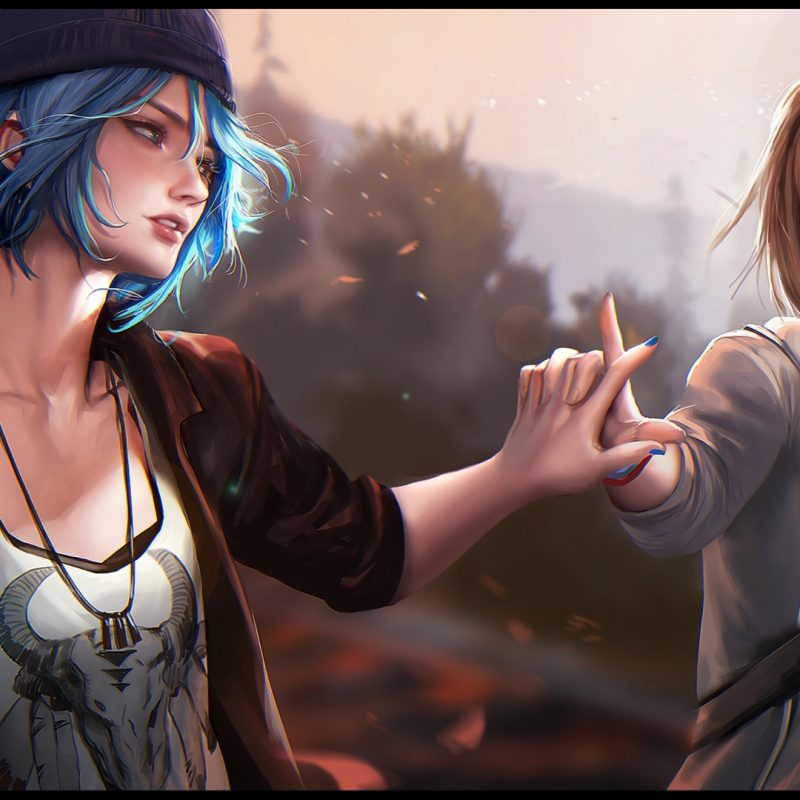 10 Best Life Is Strange Wallpapers FULL HD 1080p For PC Desktop 2018 free download 101 life is strange hd wallpapers background images wallpaper abyss 800x800