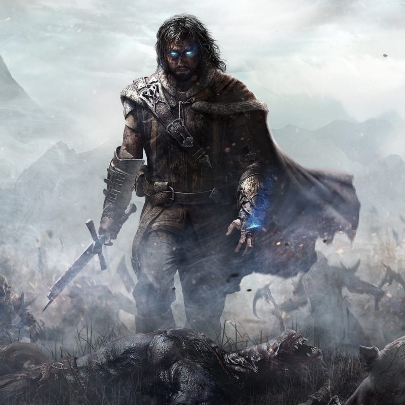 10 Best Shadow Of Mordor Wallpapers FULL HD 1920×1080 For PC Background 2018 free download 104 middle earth shadow of mordor hd wallpapers background images 1 800x800