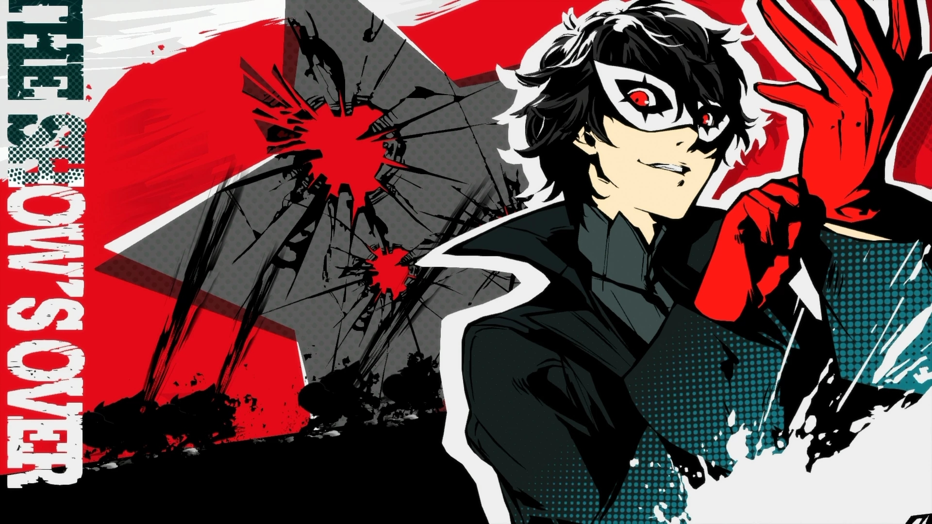 104 persona 5 hd wallpapers | background images - wallpaper abyss