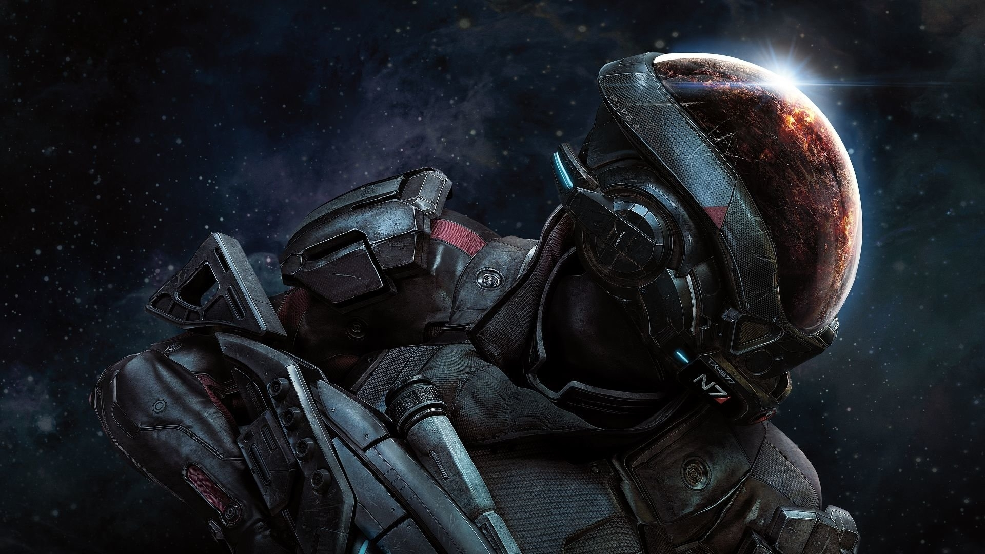 1051 mass effect hd wallpapers | background images - wallpaper abyss