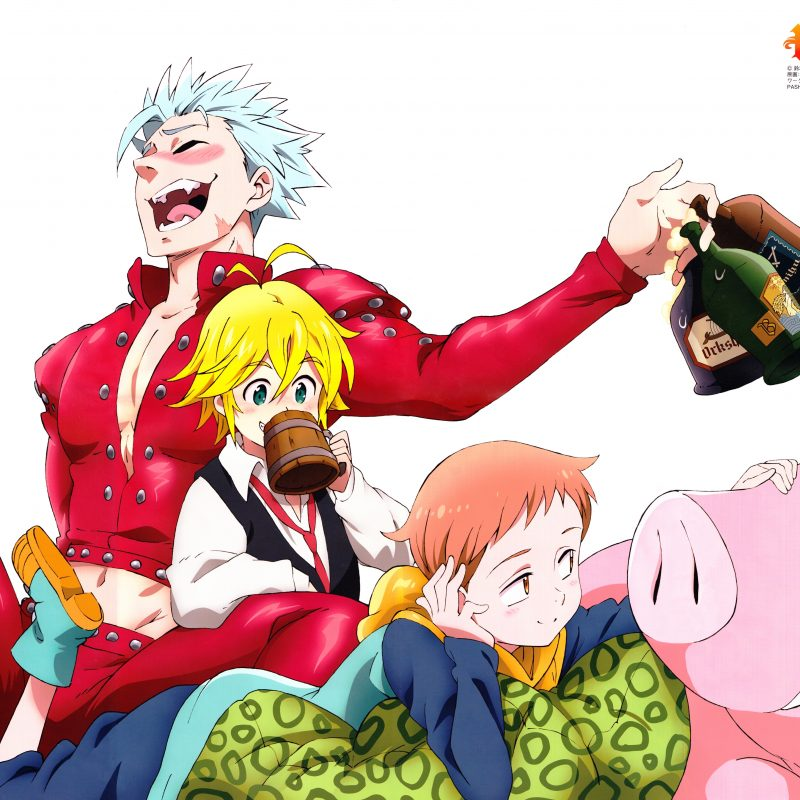 10 Best Seven Deadly Sins Wallpapers FULL HD 1920×1080 For PC Desktop 2020 free download 106 the seven deadly sins hd wallpapers background images 800x800