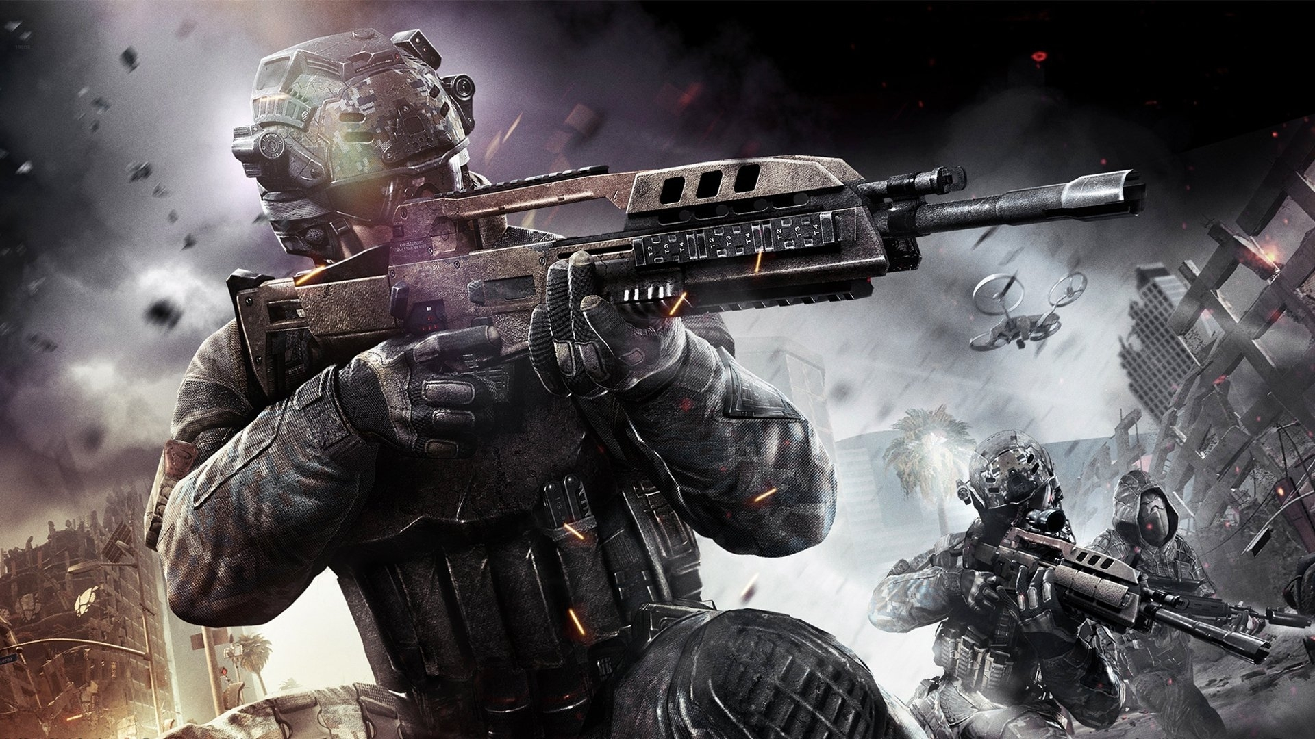 107 call of duty hd wallpapers | background images - wallpaper abyss