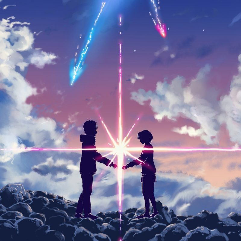10 New Kimi No Na Wa Wallpapers FULL HD 1920×1080 For PC Background 2018 free download 1073 kimi no na wa hd wallpapers background images wallpaper abyss 1 800x800