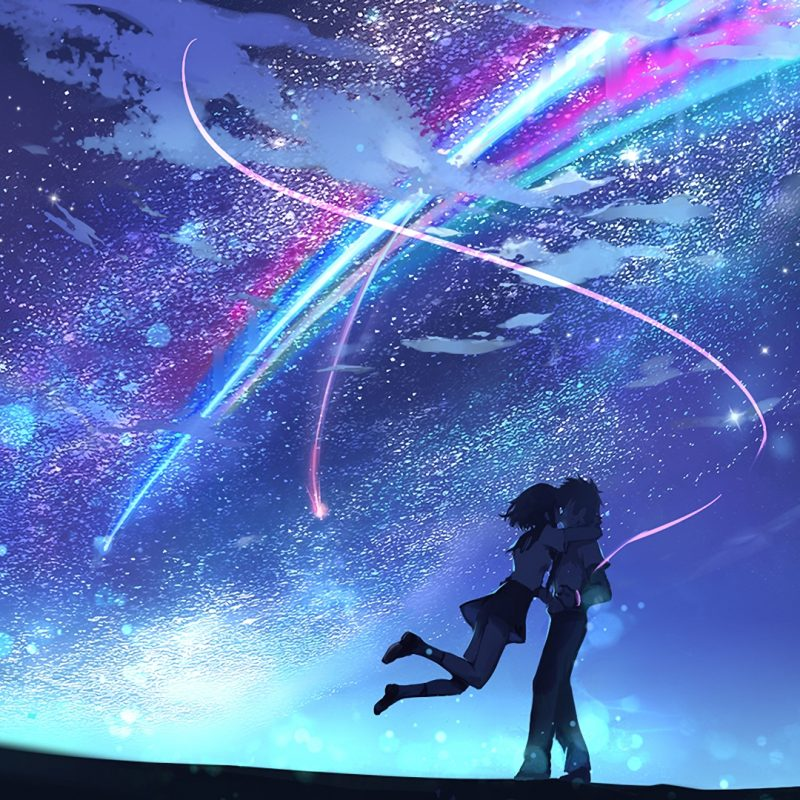 10 Best Kimi No Na Wa Background FULL HD 1920×1080 For PC Desktop 2018 free download 1073 kimi no na wa hd wallpapers background images wallpaper abyss 2 800x800