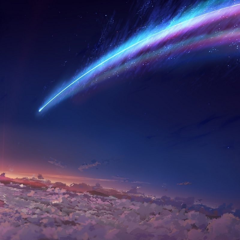 10 Best Kimi No Na Wa Background FULL HD 1920×1080 For PC Desktop 2018 free download 1073 kimi no na wa hd wallpapers background images wallpaper abyss 800x800
