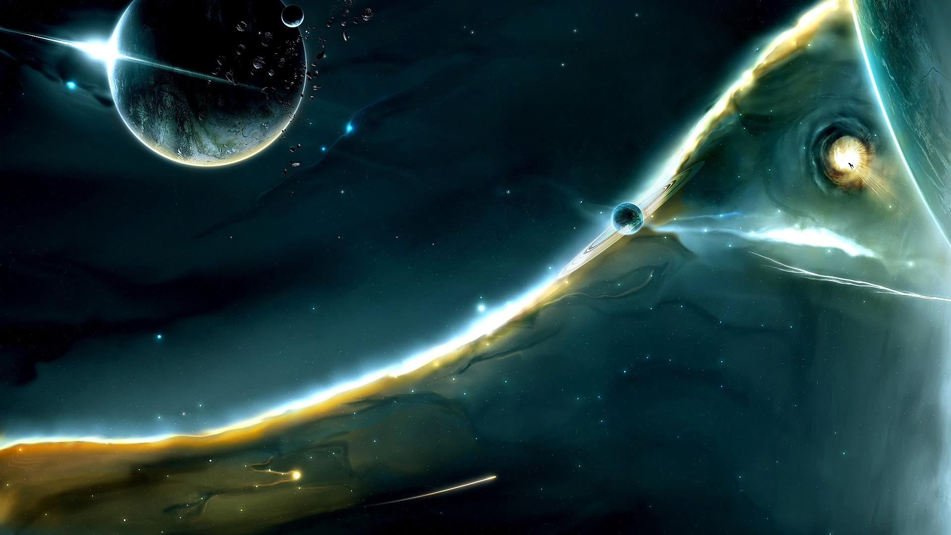 1080p digital universe hd wallpapers | hd wallpapers | id #6512