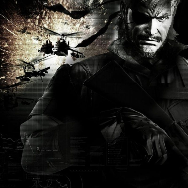 10 Top Metal Gear Solid 1080P Wallpaper FULL HD 1080p For PC Desktop 2020 free download 1080p metal gear solid wallpapers wallpapersafari beautiful 800x800