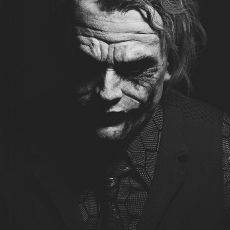 10 New Heath Ledger Joker Wallpapers FULL HD 1080p For PC Background 2018 free download 1080x1920 1080x1920 heath ledger joker monochrome batman joker hd 800x800