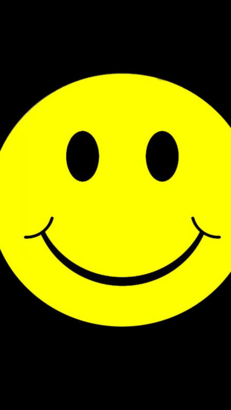 10 Most Popular Smiley Face Black Background FULL HD 1080p For PC Desktop 2020 free download 1080x1920px smiley face black background wallpapersafari 450x800