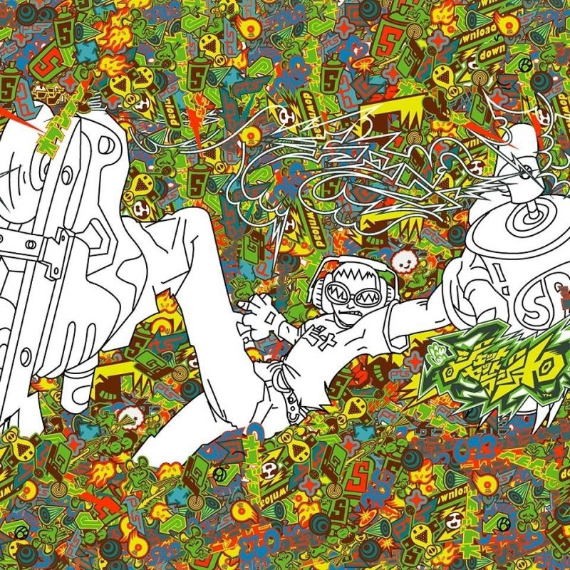 10 Top Jet Set Radio Background FULL HD 1920×1080 For PC Desktop 2020 free download 11 jet set radio hd wallpapers background images wallpaper abyss 800x800