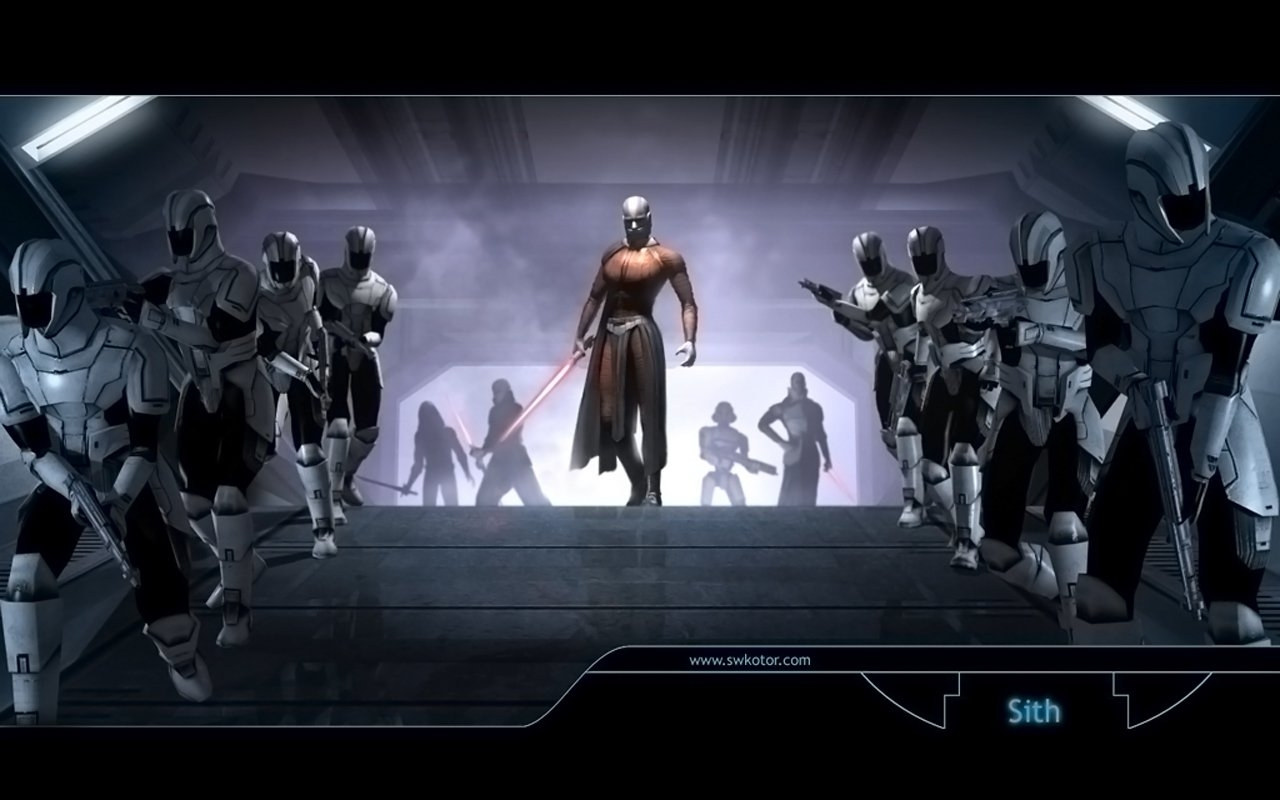 11 star wars: knights of the old republic hd wallpapers | background
