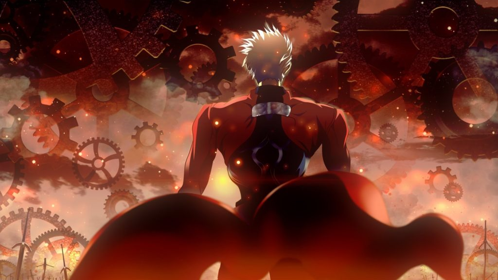 10 New Unlimited Blade Works Wallpaper 1920X1080 FULL HD 1920×1080 For PC Desktop 2020 free download 114 fate stay night unlimited blade works hd wallpapers 1024x576