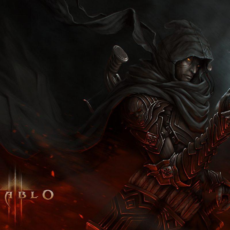 10 New Diablo Demon Hunter Wallpaper FULL HD 1920×1080 For PC Background 2018 free download 116 demon hunter diablo iii fonds decran hd arriere plans 800x800