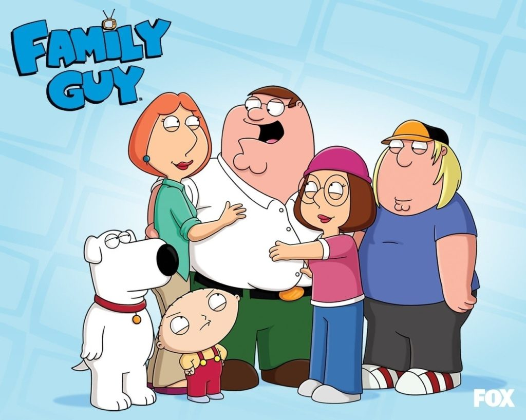 10 Best Family Guy Wallpaper Hd FULL HD 1920×1080 For PC Desktop 2018 free download 116 family guy hd wallpapers background images wallpaper abyss 1024x818