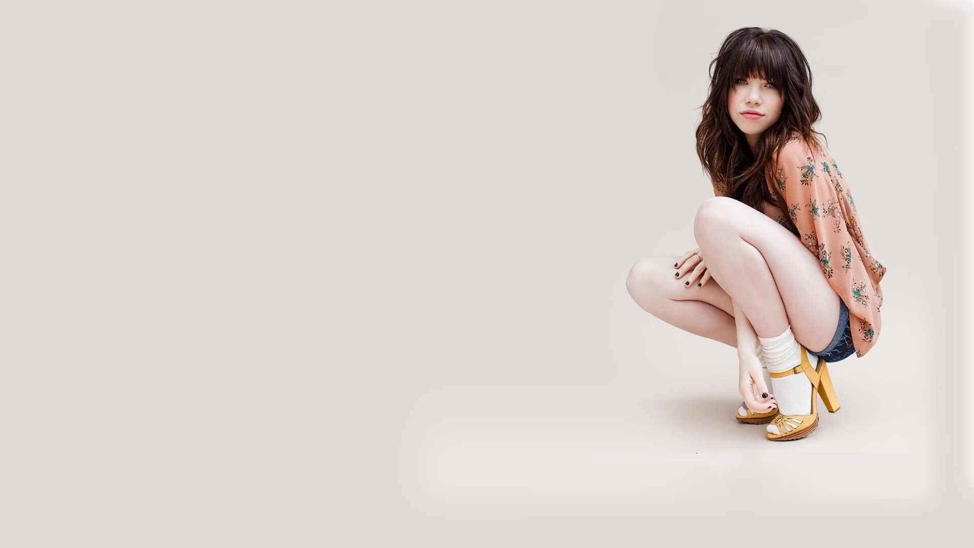 10 New Carly Rae Jepsen Wallpaper FULL HD 1920×1080 For PC Desktop