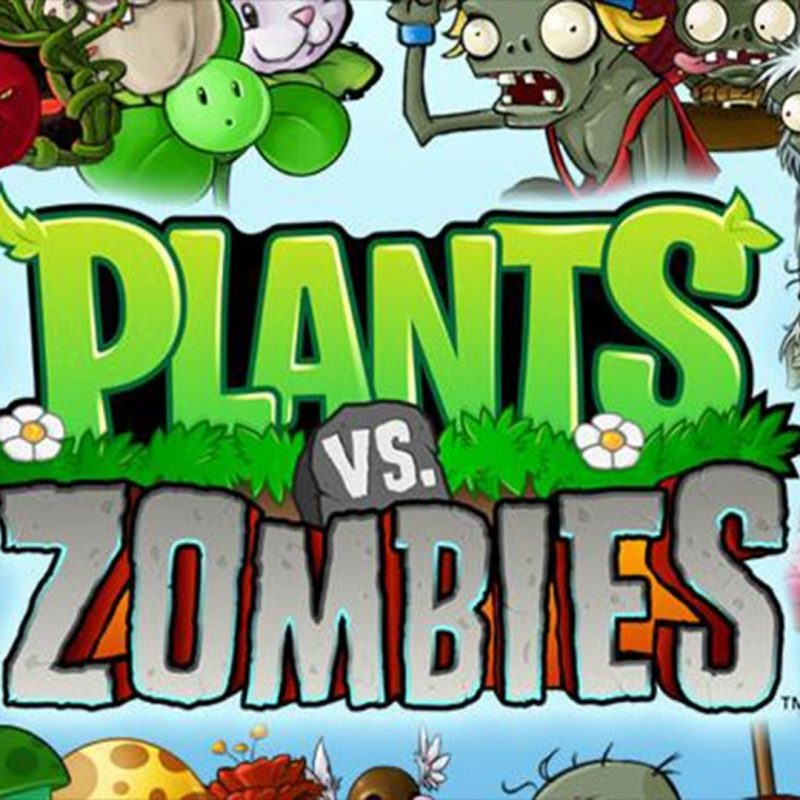 10 New Plants Vs Zombies Background FULL HD 1920×1080 For PC Background 2018 free download 12 plants vs zombies hd wallpapers background images wallpaper 1 800x800