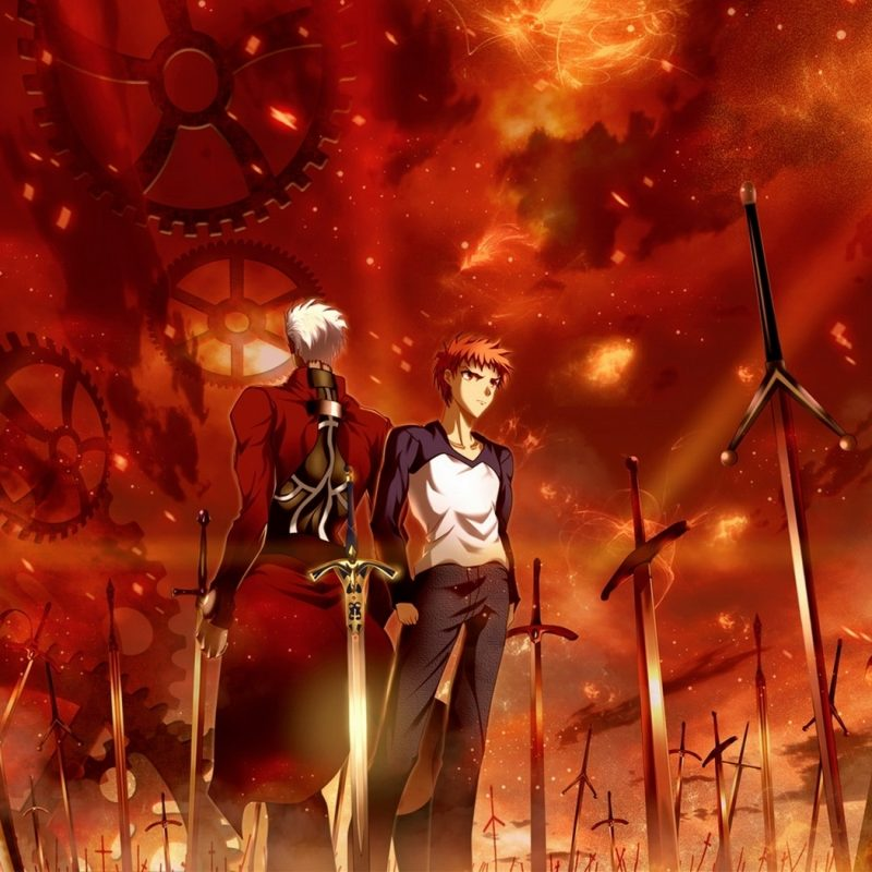 10 New Fate/stay Night Unlimited Blade Works Wallpaper FULL HD 1080p For PC Background 2018 free download 120 fate stay night unlimited blade works hd wallpapers 3 800x800