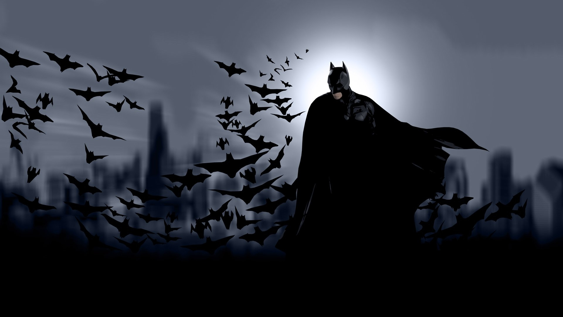 1200 batman hd wallpapers | background images - wallpaper abyss