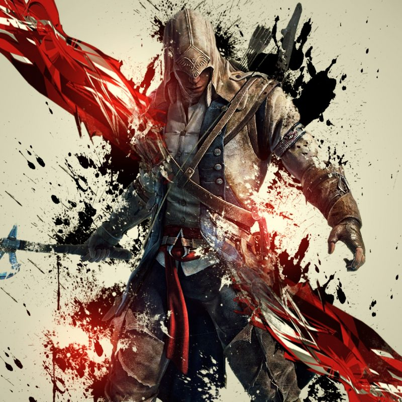 10 Top Awesome Assassins Creed Wallpapers FULL HD 1080p For PC Background 2018 free download 1215 assassins creed hd wallpapers background images wallpaper 800x800