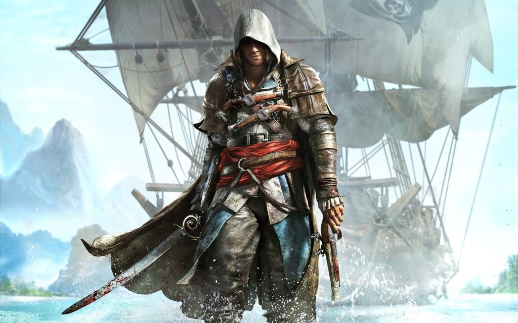 10 Latest Assassin's Creed 4 Wallpaper FULL HD 1920×1080 For PC Desktop 2018 free download 123 assassins creed iv black flag hd wallpapers background 1024x640