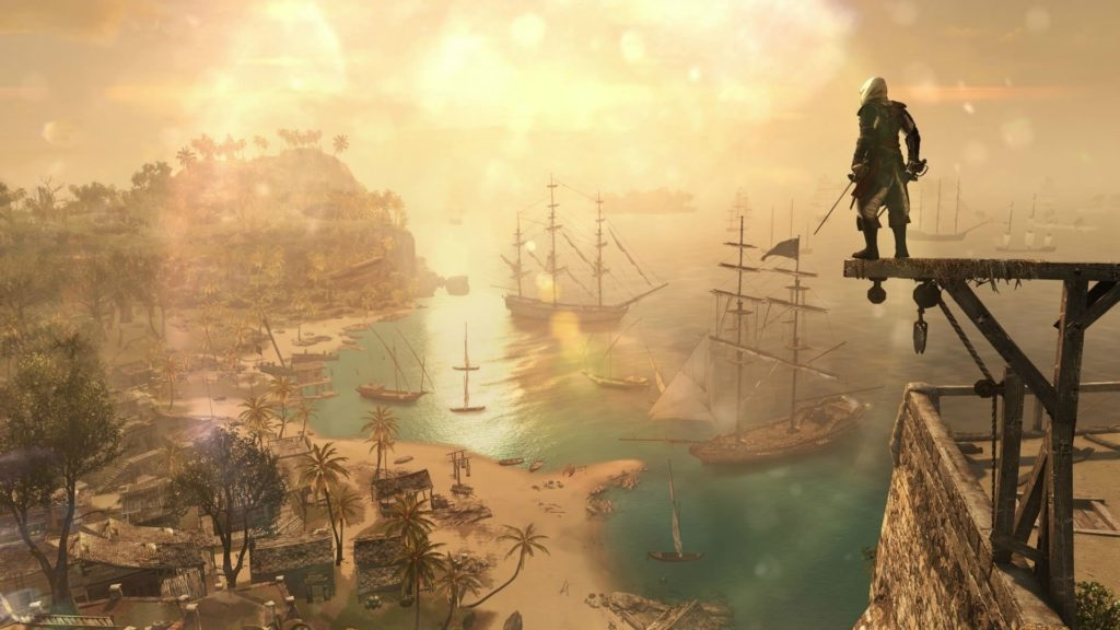 10 Top Ac Black Flag Wallpapers FULL HD 1080p For PC Background 2018 free download 123 assassins creed iv black flag hd wallpapers background 3 1024x576