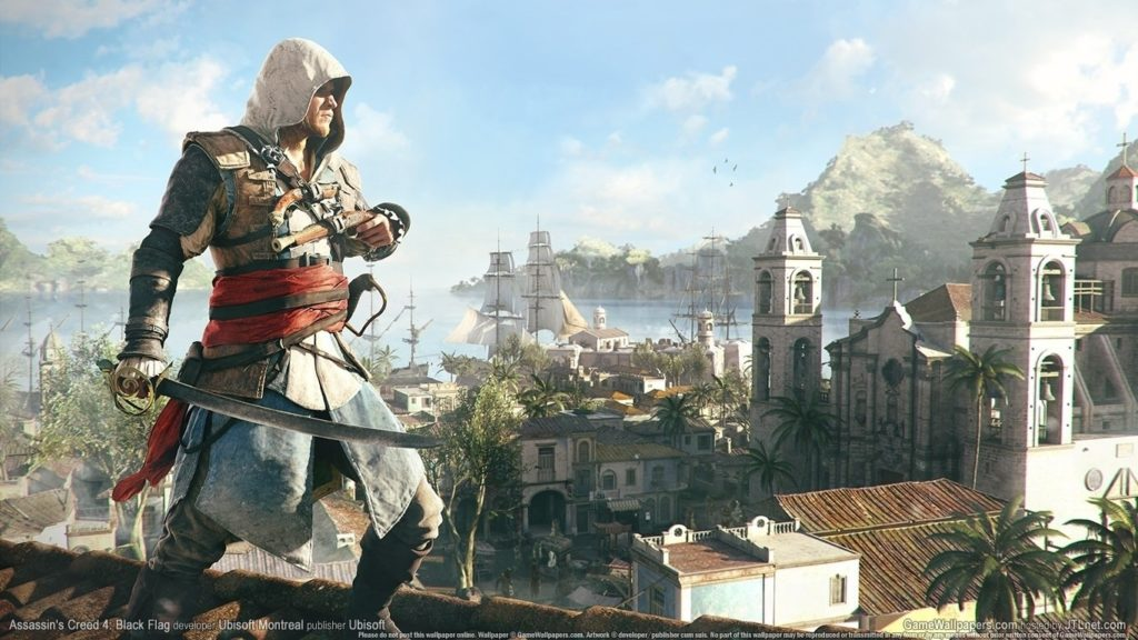 10 Top Ac Black Flag Wallpapers FULL HD 1080p For PC Background 2018 free download 123 assassins creed iv black flag papeis de parede hd planos 1024x576