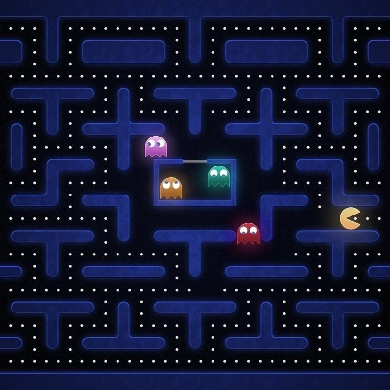 10 Latest Pac Man Wallpaper FULL HD 1080p For PC Background 2020 free download 125 pac man hd wallpapers background images wallpaper abyss 800x800
