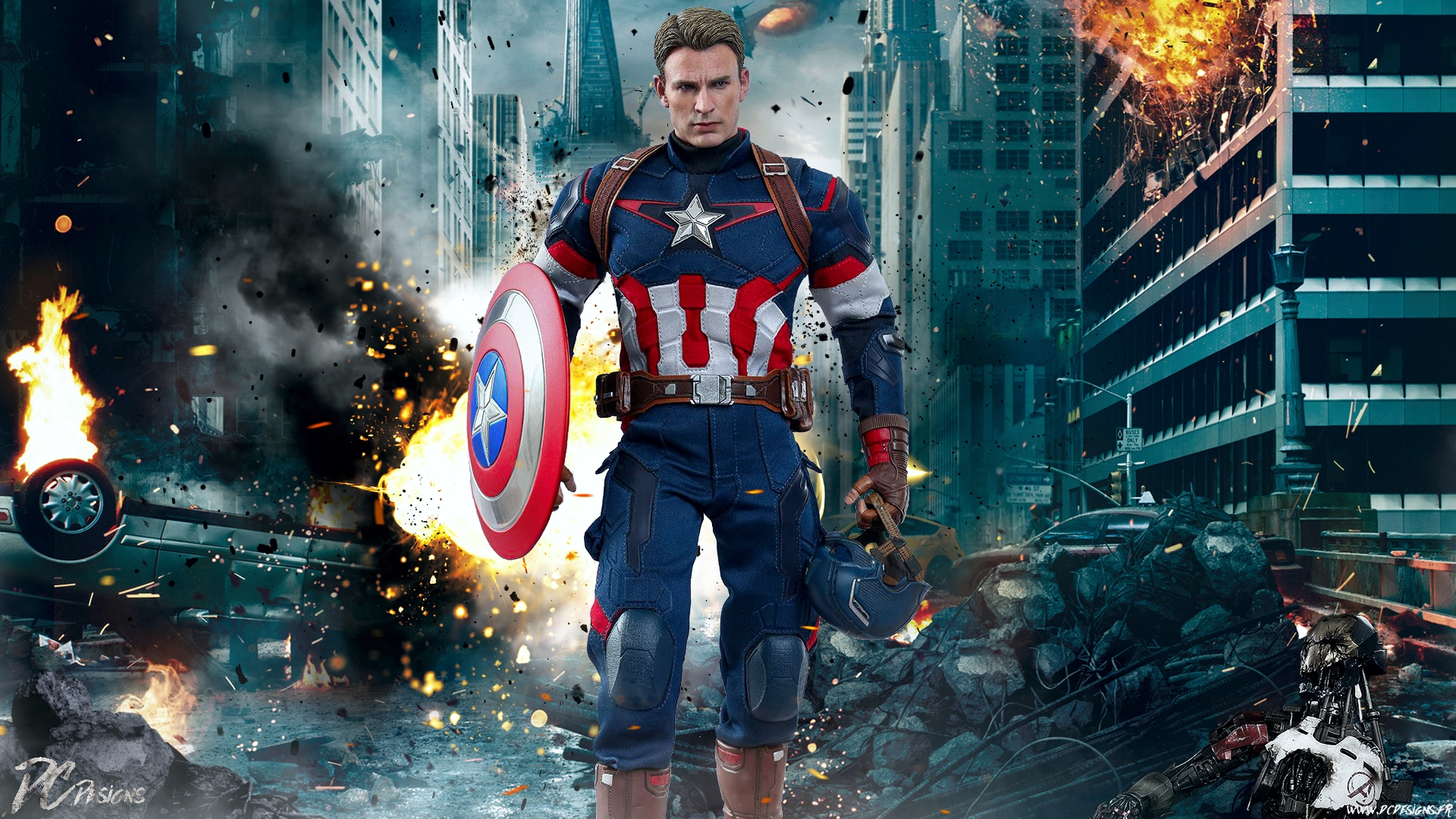 10 Most Popular Captain America Chris Evans Wallpaper FULL HD 1920×1080 For PC Background