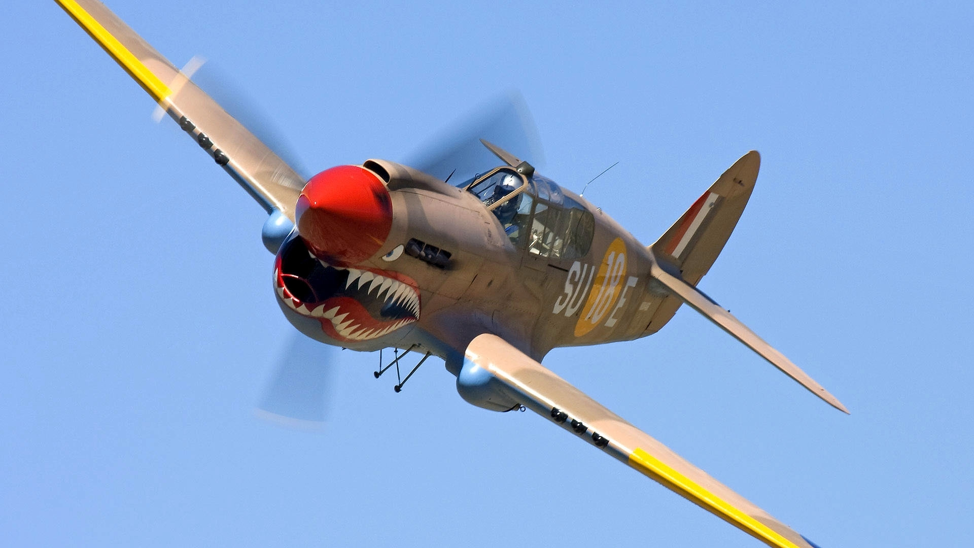 10 Most Popular P-40 Wallpaper FULL HD 1080p For PC Background