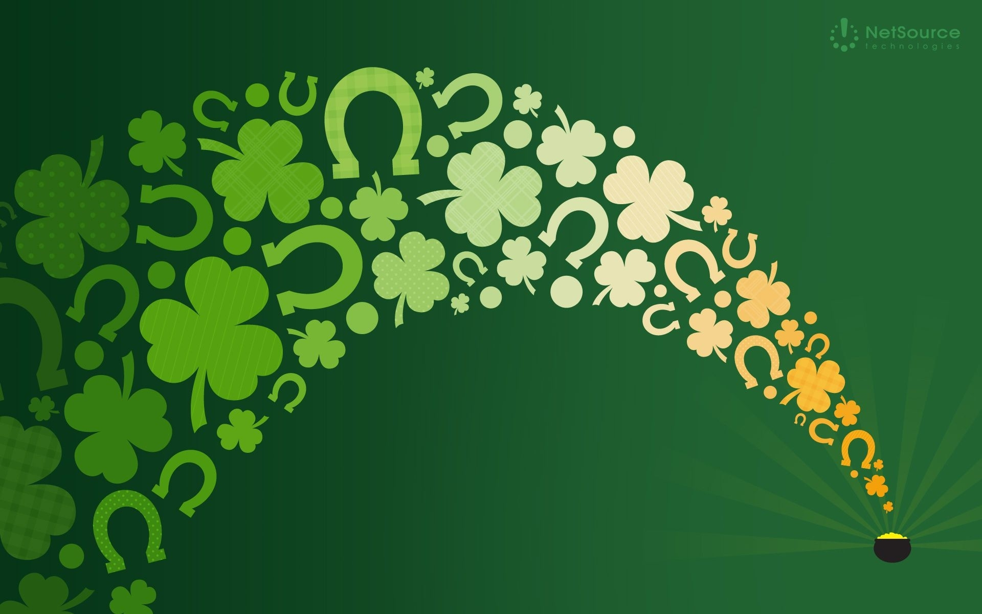 13 free st. patrick's day wallpapers you're gonna love