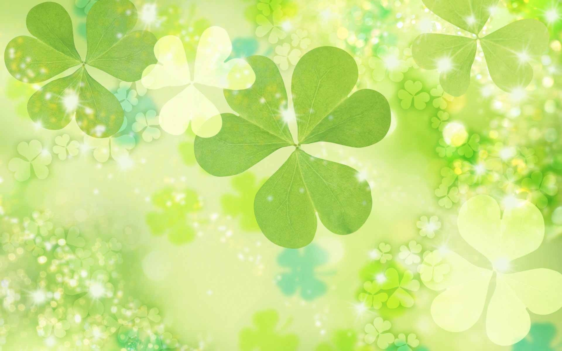 10 Latest Saint Patricks Day Backgrounds FULL HD 1080p For PC Background