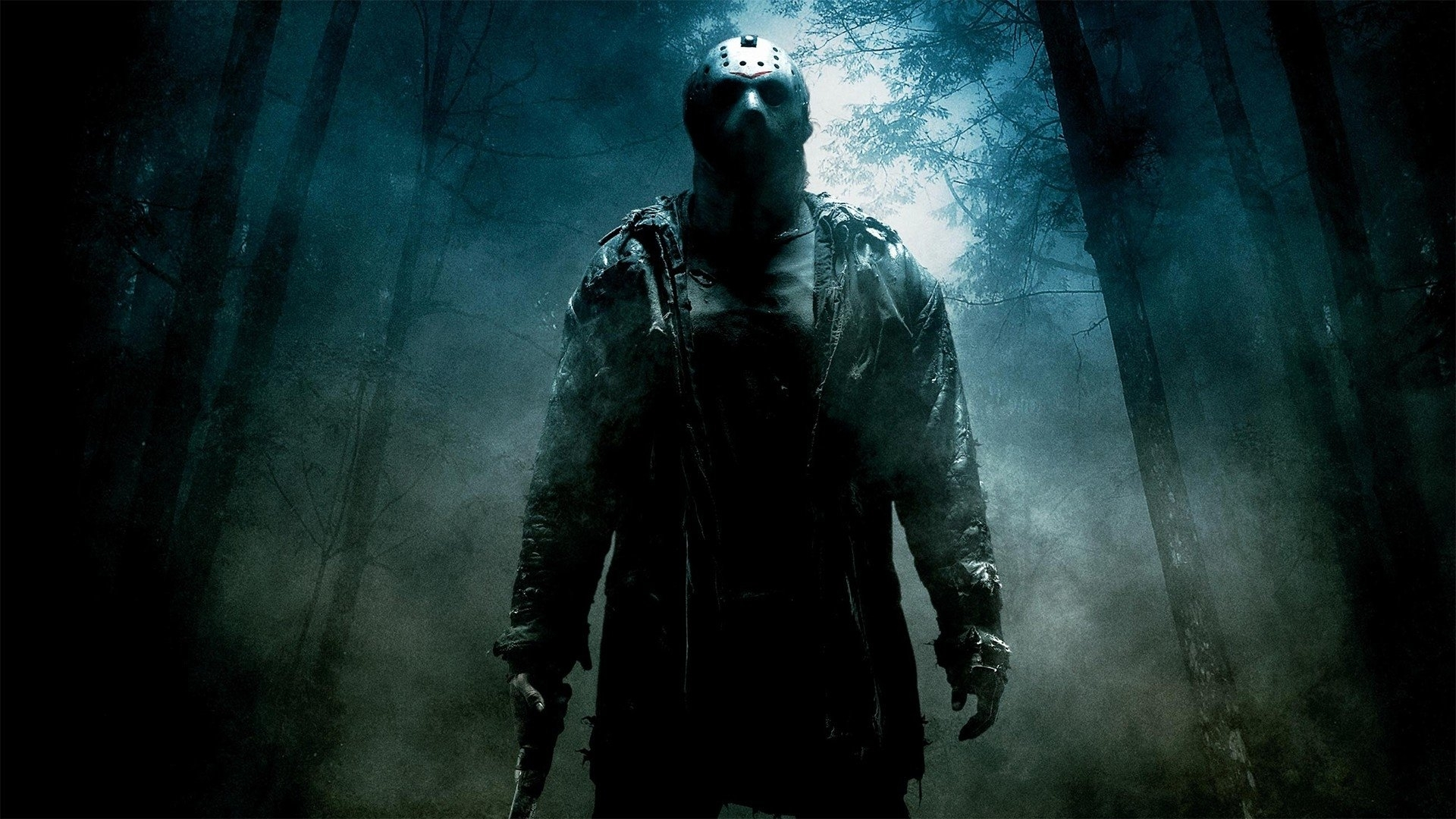 10 Best Friday The 13Th Wallpaper FULL HD 1920×1080 For PC Background