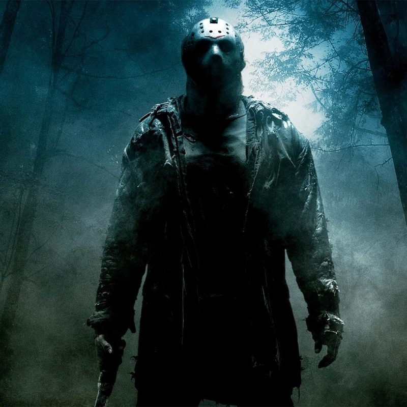 10 Most Popular Friday The 13Th Wallpaper 1920X1080 FULL HD 1920×1080 For PC Background 2018 free download 13 friday the 13th 2009 hd wallpapers background images 800x800