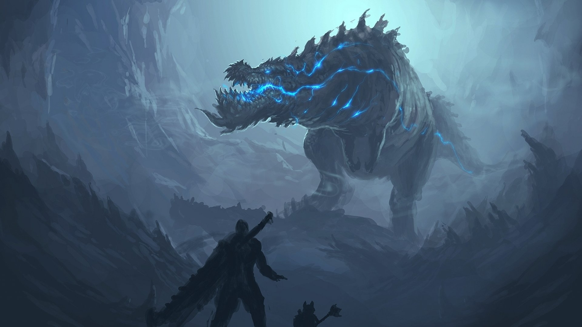 130 monster hunter fonds d'écran hd | arrière-plans - wallpaper abyss