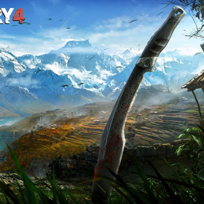 10 Latest Far Cry 4 Wallpapers FULL HD 1080p For PC Background 2018 free download 131 far cry 4 hd wallpapers background images wallpaper abyss 800x800