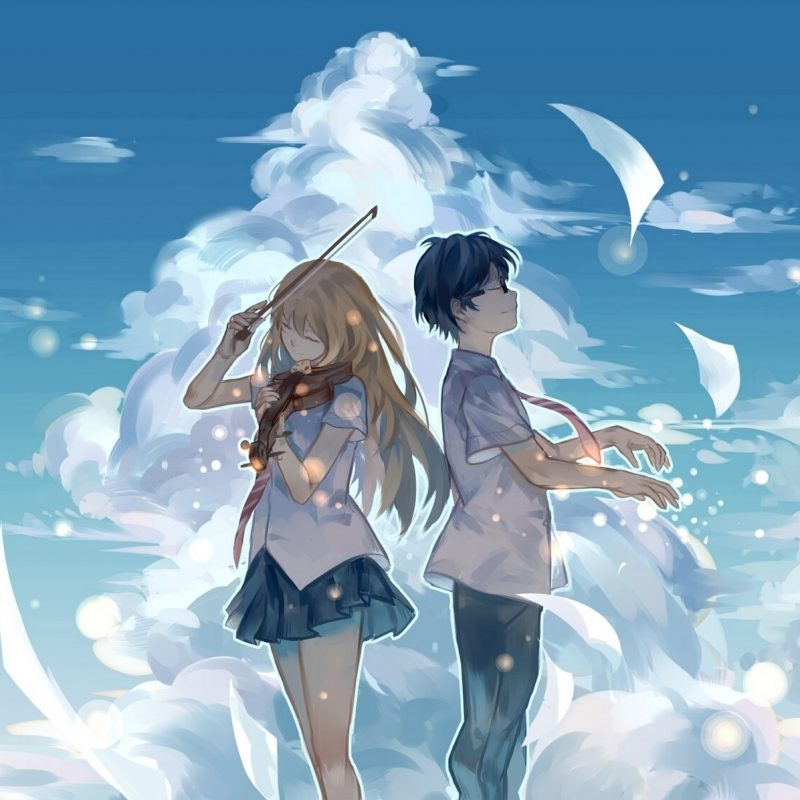 10 Latest Your Lie In April Wallpapers FULL HD 1920×1080 For PC Background 2020 free download 132 your lie in april hd wallpapers background images wallpaper 800x800