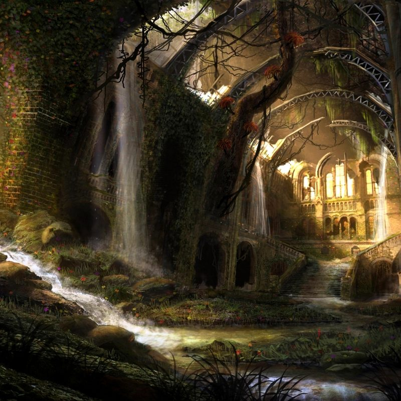 10 Most Popular Hd Wallpaper Fantasy Landscape FULL HD 1920×1080 For PC Background 2018 free download 1338 paysage fonds decran hd arriere plans wallpaper abyss 800x800
