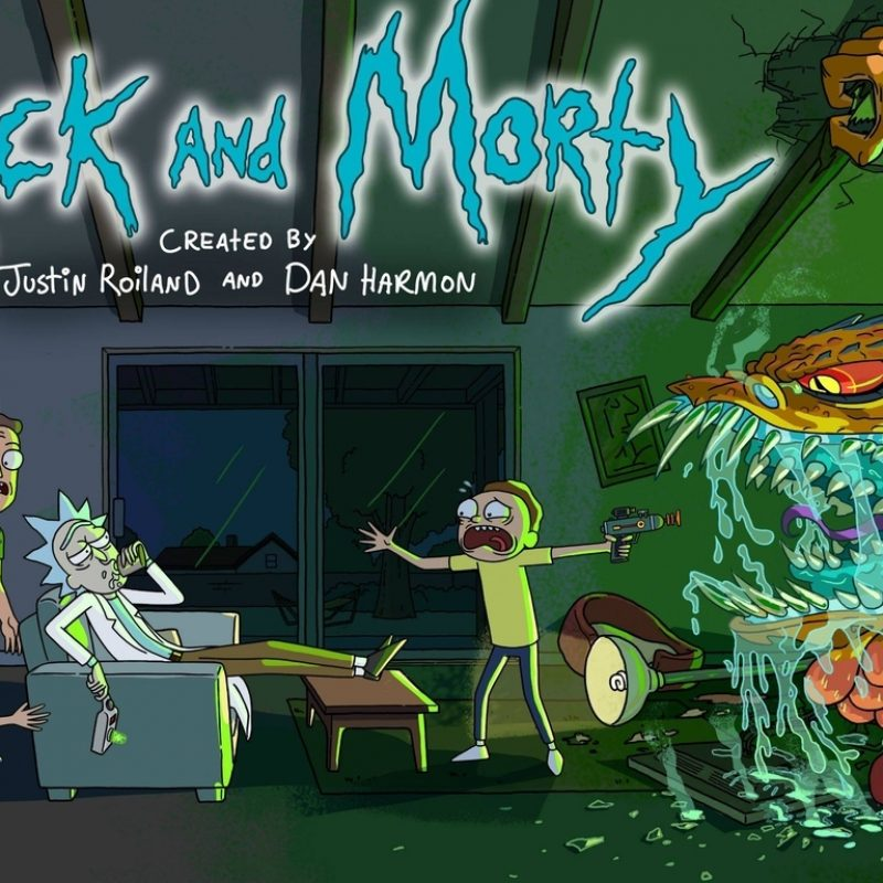 10 New Rick And Morty Backgrounds FULL HD 1920×1080 For PC Desktop 2020 free download 1366x768 rick and morty 2017 1366x768 resolution hd 4k wallpapers 1 800x800