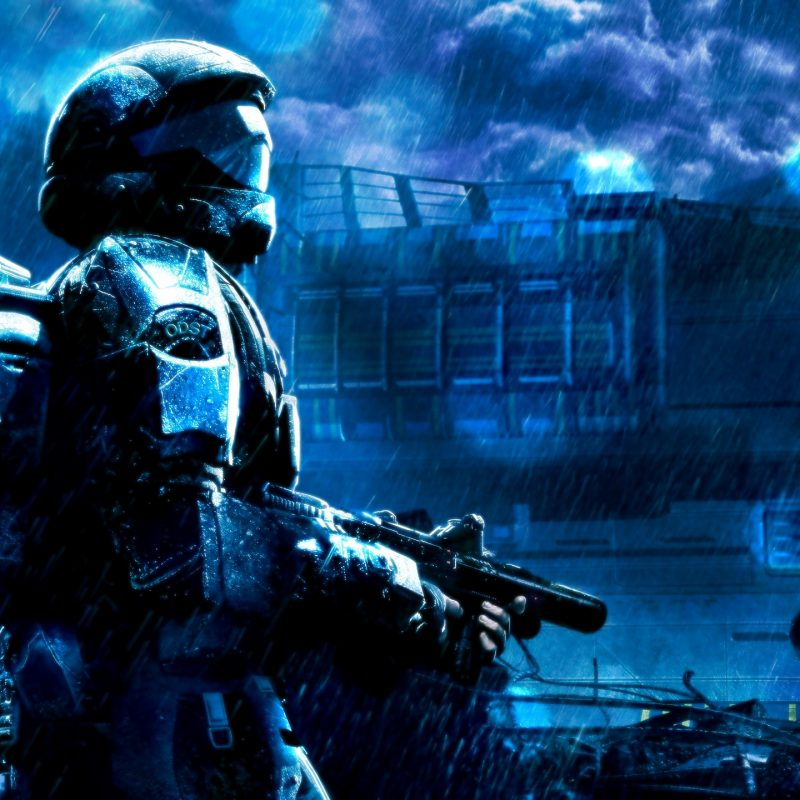 10 Most Popular Halo 3 Wall Paper FULL HD 1920×1080 For PC Desktop 2018 free download 14 halo 3 odst hd wallpapers background images wallpaper abyss 800x800